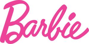 logo barbie